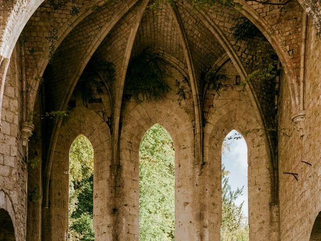 Le mariage de Mathieu et Lucile à Pont-Saint-Pierre, Eure 4