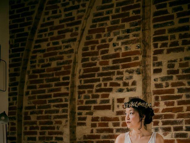Le mariage de Mathieu et Lucile à Pont-Saint-Pierre, Eure 12