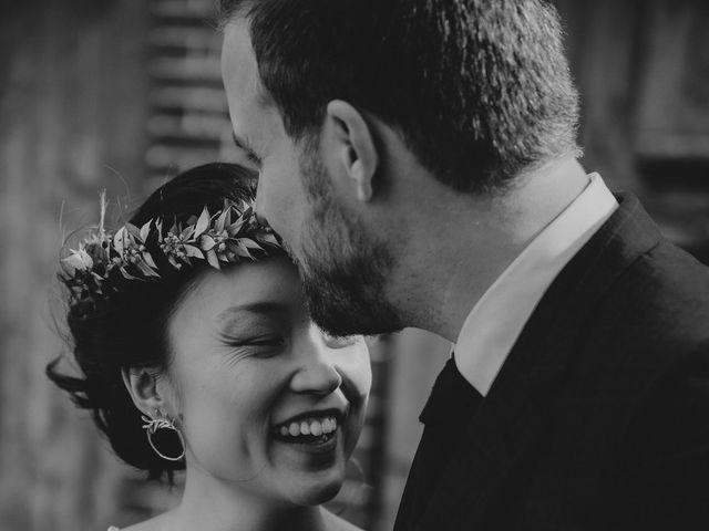 Le mariage de Mathieu et Lucile à Pont-Saint-Pierre, Eure 20