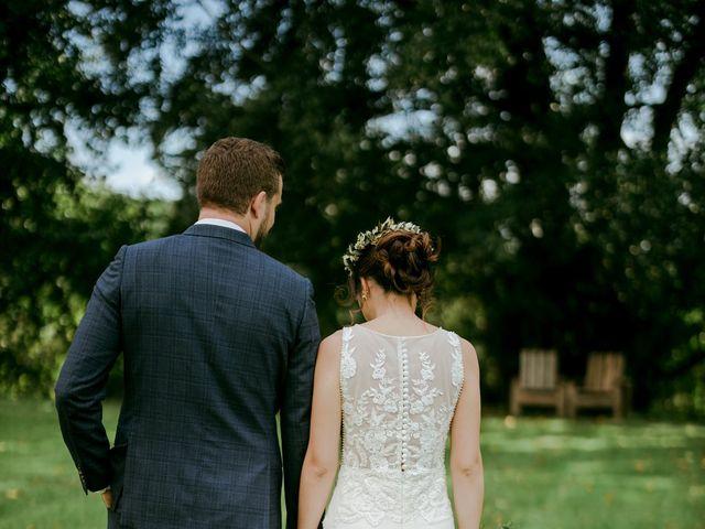 Le mariage de Mathieu et Lucile à Pont-Saint-Pierre, Eure 21