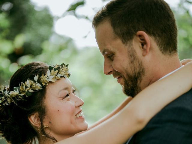 Le mariage de Mathieu et Lucile à Pont-Saint-Pierre, Eure 23