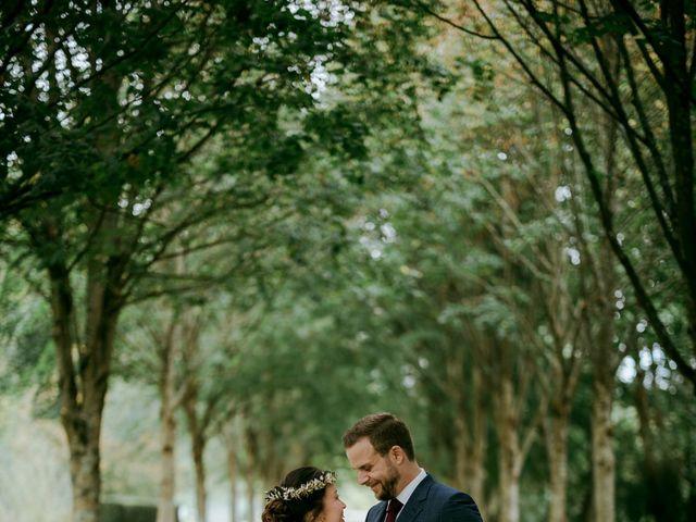 Le mariage de Mathieu et Lucile à Pont-Saint-Pierre, Eure 1