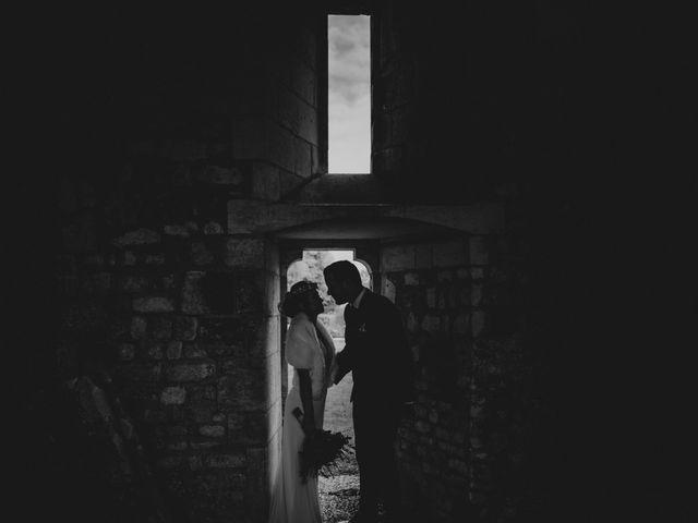 Le mariage de Mathieu et Lucile à Pont-Saint-Pierre, Eure 26