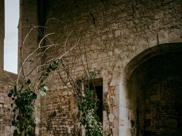 Le mariage de Mathieu et Lucile à Pont-Saint-Pierre, Eure 30