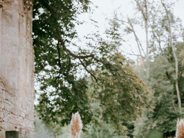 Le mariage de Mathieu et Lucile à Pont-Saint-Pierre, Eure 34