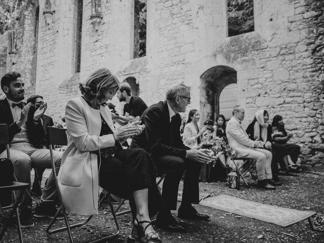 Le mariage de Mathieu et Lucile à Pont-Saint-Pierre, Eure 38