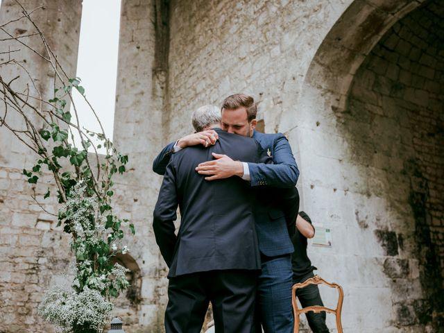 Le mariage de Mathieu et Lucile à Pont-Saint-Pierre, Eure 44