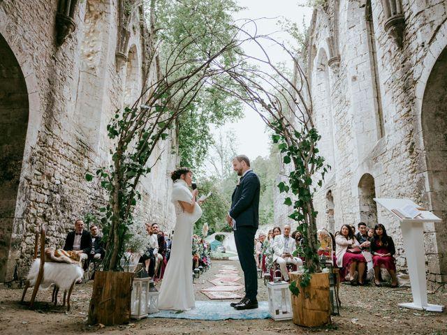 Le mariage de Mathieu et Lucile à Pont-Saint-Pierre, Eure 48