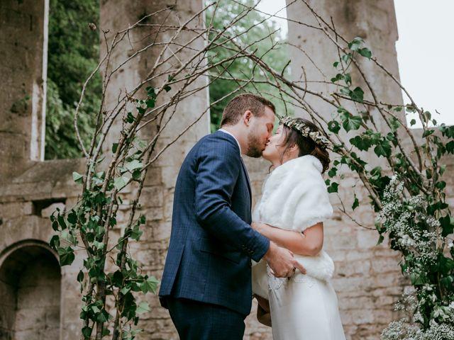 Le mariage de Mathieu et Lucile à Pont-Saint-Pierre, Eure 51