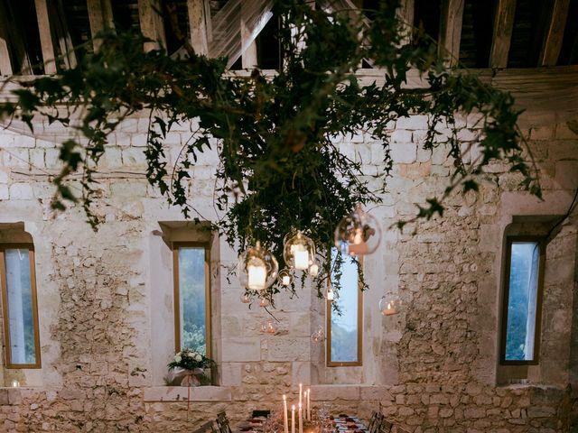 Le mariage de Mathieu et Lucile à Pont-Saint-Pierre, Eure 62
