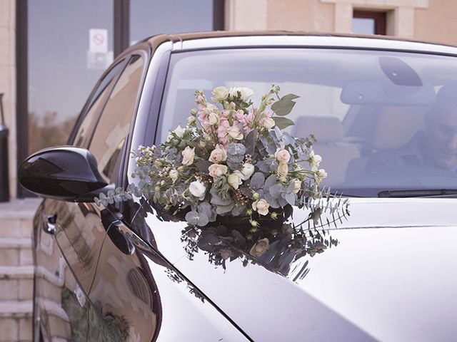 Le mariage de Edouard et Karine à Lormont, Gironde 18