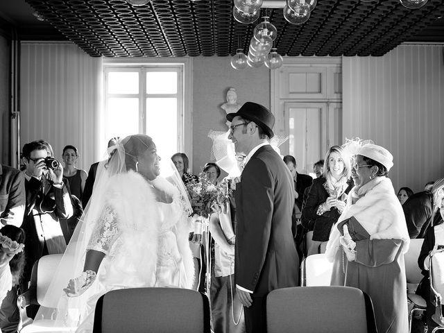 Le mariage de Edouard et Karine à Lormont, Gironde 25