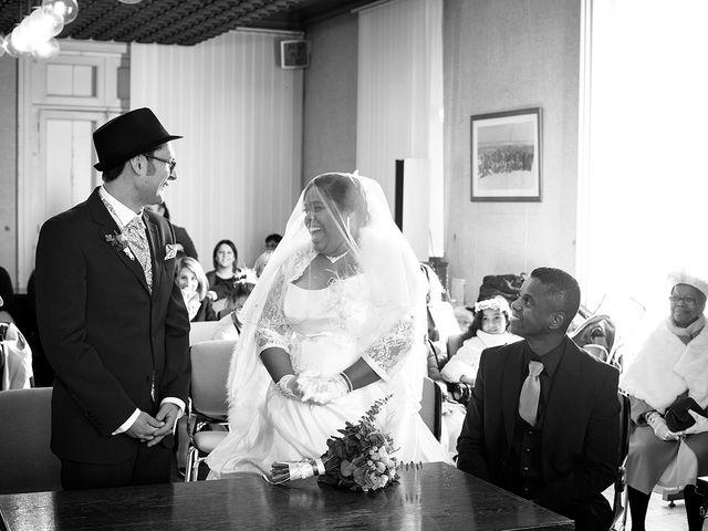 Le mariage de Edouard et Karine à Lormont, Gironde 26