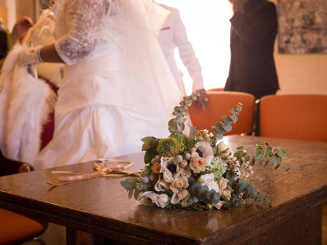 Le mariage de Edouard et Karine à Lormont, Gironde 28