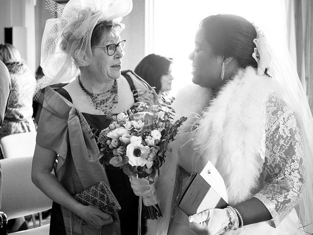 Le mariage de Edouard et Karine à Lormont, Gironde 29
