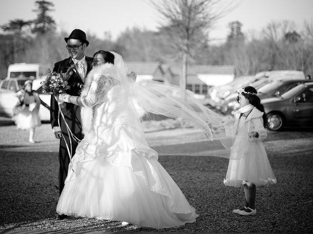Le mariage de Edouard et Karine à Lormont, Gironde 36