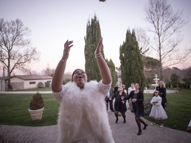 Le mariage de Edouard et Karine à Lormont, Gironde 39