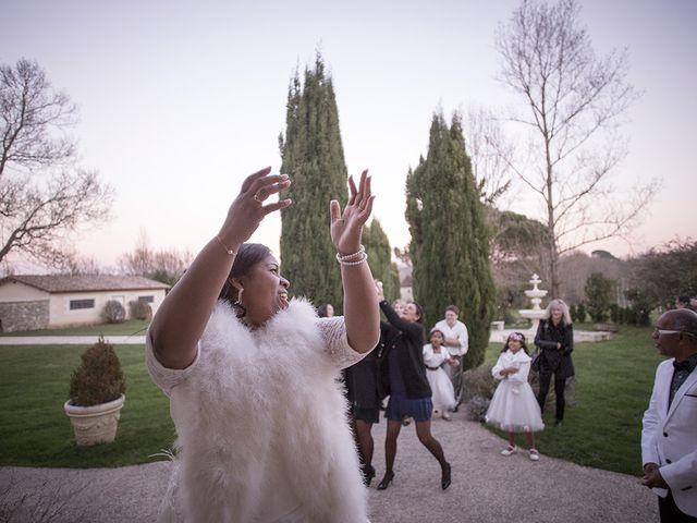 Le mariage de Edouard et Karine à Lormont, Gironde 40