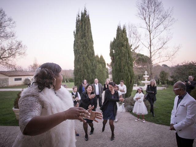 Le mariage de Edouard et Karine à Lormont, Gironde 41