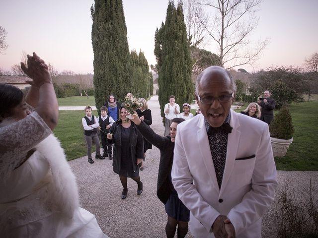Le mariage de Edouard et Karine à Lormont, Gironde 42