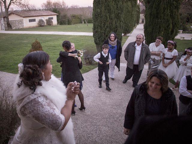 Le mariage de Edouard et Karine à Lormont, Gironde 43