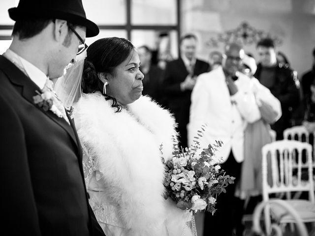 Le mariage de Edouard et Karine à Lormont, Gironde 47