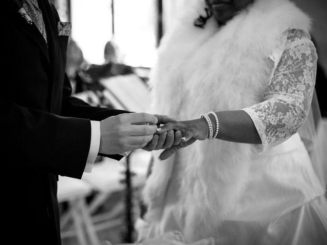 Le mariage de Edouard et Karine à Lormont, Gironde 51