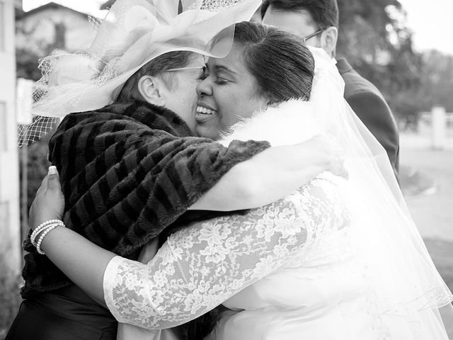 Le mariage de Edouard et Karine à Lormont, Gironde 54