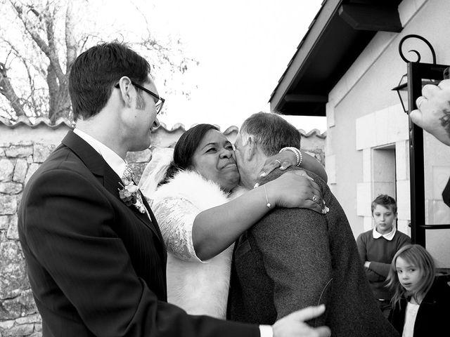 Le mariage de Edouard et Karine à Lormont, Gironde 57