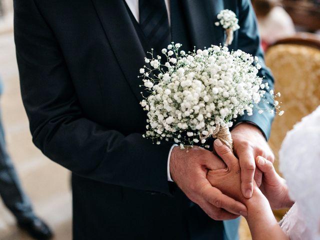 Le mariage de Laurent et Claire à Ménerbes, Vaucluse 1
