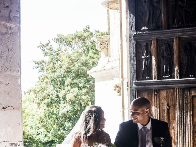 Le mariage de Florian  et Nolwenn à Croisy-sur-Eure, Eure 6