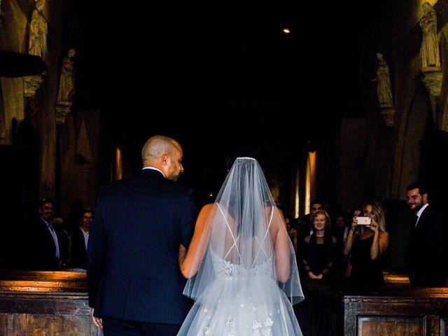 Le mariage de Florian  et Nolwenn à Croisy-sur-Eure, Eure 7