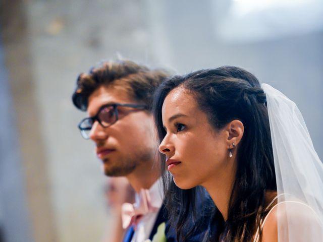 Le mariage de Florian  et Nolwenn à Croisy-sur-Eure, Eure 8