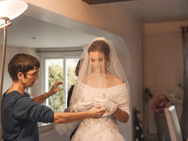 Le mariage de Matthieu et Solène à Le Mesnil-Esnard, Seine-Maritime 23