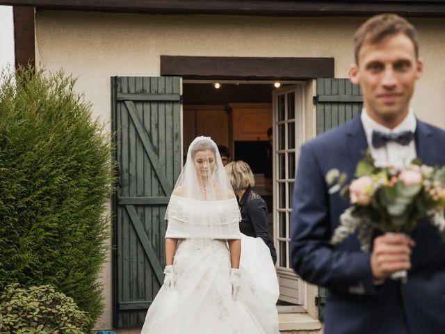 Le mariage de Matthieu et Solène à Le Mesnil-Esnard, Seine-Maritime 24