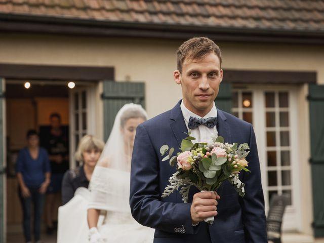 Le mariage de Matthieu et Solène à Le Mesnil-Esnard, Seine-Maritime 25