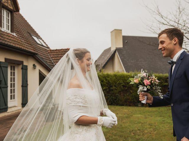 Le mariage de Matthieu et Solène à Le Mesnil-Esnard, Seine-Maritime 26