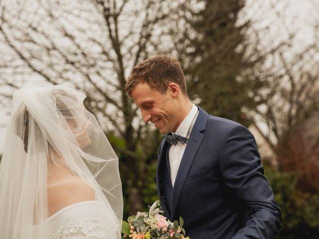 Le mariage de Matthieu et Solène à Le Mesnil-Esnard, Seine-Maritime 27