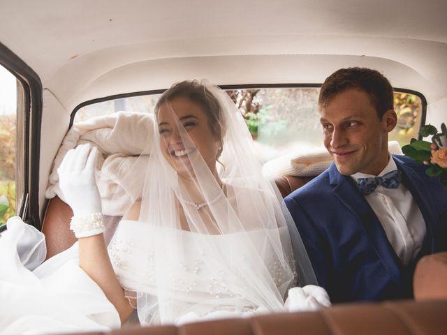 Le mariage de Matthieu et Solène à Le Mesnil-Esnard, Seine-Maritime 30