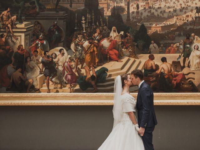 Le mariage de Matthieu et Solène à Le Mesnil-Esnard, Seine-Maritime 31