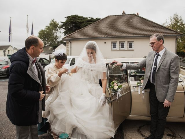 Le mariage de Matthieu et Solène à Le Mesnil-Esnard, Seine-Maritime 37