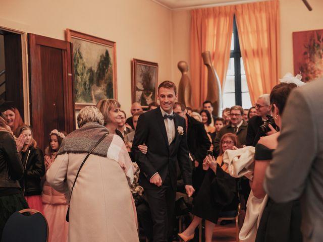 Le mariage de Matthieu et Solène à Le Mesnil-Esnard, Seine-Maritime 38