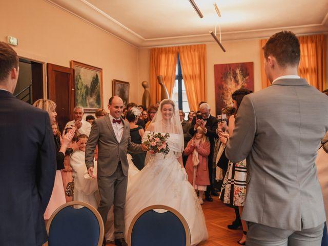 Le mariage de Matthieu et Solène à Le Mesnil-Esnard, Seine-Maritime 39