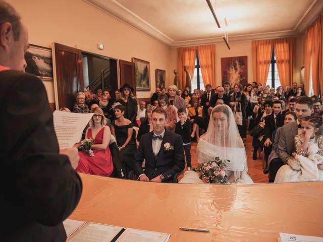 Le mariage de Matthieu et Solène à Le Mesnil-Esnard, Seine-Maritime 40