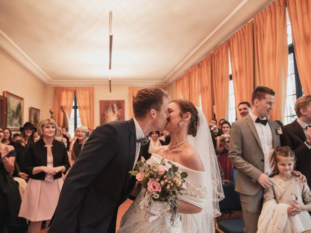 Le mariage de Matthieu et Solène à Le Mesnil-Esnard, Seine-Maritime 42