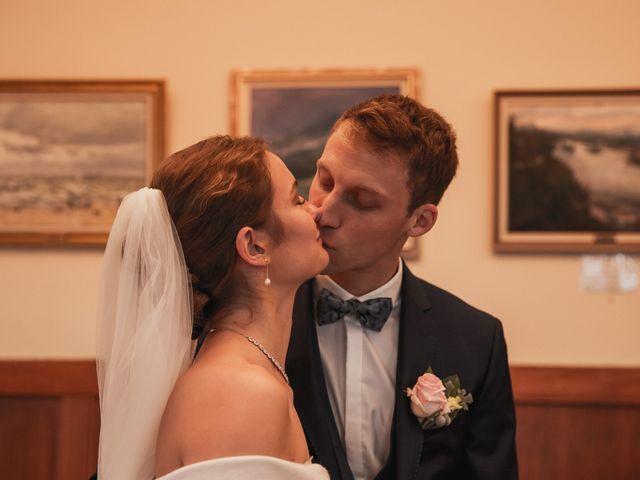 Le mariage de Matthieu et Solène à Le Mesnil-Esnard, Seine-Maritime 43