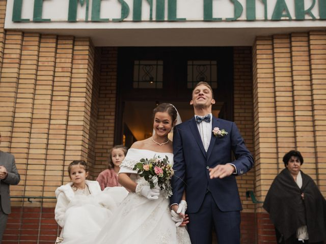 Le mariage de Matthieu et Solène à Le Mesnil-Esnard, Seine-Maritime 45
