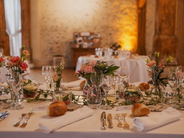 Le mariage de Matthieu et Solène à Le Mesnil-Esnard, Seine-Maritime 48