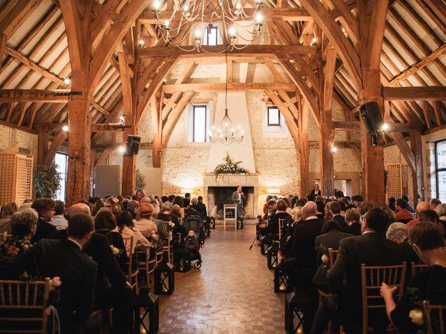 Le mariage de Matthieu et Solène à Le Mesnil-Esnard, Seine-Maritime 54