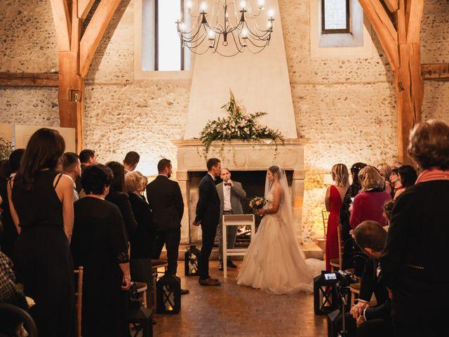 Le mariage de Matthieu et Solène à Le Mesnil-Esnard, Seine-Maritime 57